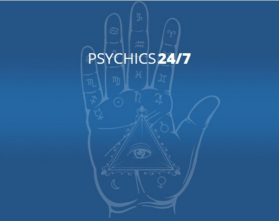 Psychics 247 app