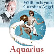 william guardian angel psychic