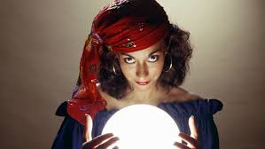 how to tell a psychic is real.